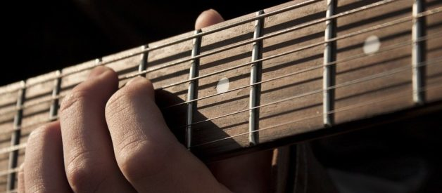 Guitar 101